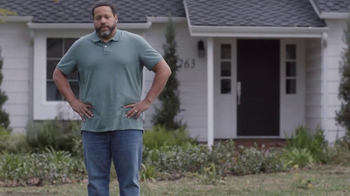 Lowe's Refresh Your Outdoors Event TV Spot, 'The Moment: Scotts EZ Seed' - 478 commercial airings