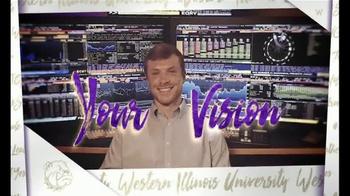 Western Illinois University TV Spot, 'I Am a Success Story: Luke Otto' - Thumbnail 1