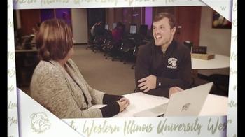 Western Illinois University TV Spot, 'I Am a Success Story: Luke Otto' - Thumbnail 4