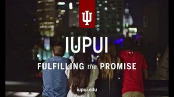 IUPUI TV Spot, 'Fulfilling the Promise' - Thumbnail 7