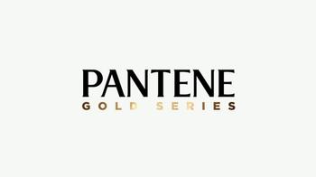 Pantene Gold TV Spot, 'Celebrating Strong, Beautiful African American Hair' - Thumbnail 1