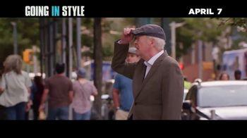 Going in Style - Alternate Trailer 12