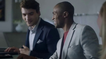 Men's Wearhouse Office Casual Styling Event TV Spot, 'Dress Code' - Thumbnail 1