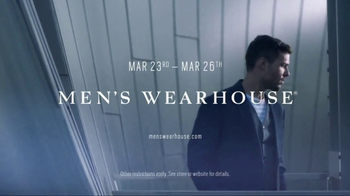 Men's Wearhouse Office Casual Styling Event TV Spot, 'Dress Code' - Thumbnail 10