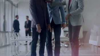 Men's Wearhouse Office Casual Styling Event TV Spot, 'Dress Code' - Thumbnail 3