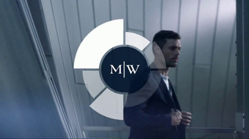 Men's Wearhouse Office Casual Styling Event TV Spot, 'Dress Code' - Thumbnail 9