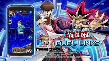 Yu-Gi-Oh! Duel Links TV Spot, 'Make Your Move' - Thumbnail 10