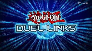 Yu-Gi-Oh! Duel Links TV Spot, 'Make Your Move' - Thumbnail 5