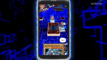 Yu-Gi-Oh! Duel Links TV Spot, 'Make Your Move' - Thumbnail 6