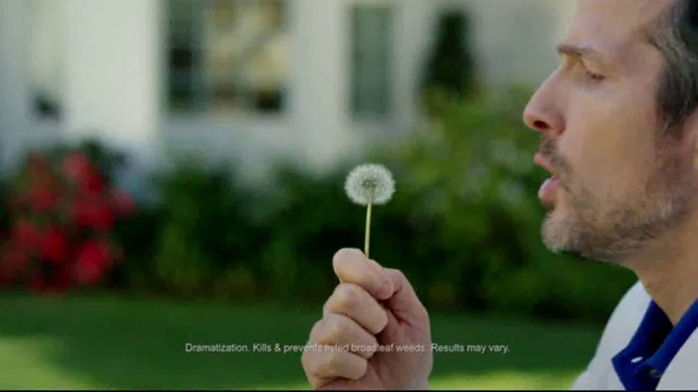 Bayer Advanced Season Long Weed Control TV Commercial, 'Six Months'