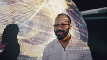 Dell Technologies TV Spot, 'Magic With GE' Featuring Jeffrey Wright - Thumbnail 4
