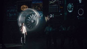 Dell Technologies TV Spot, 'Magic With GE' Featuring Jeffrey Wright
