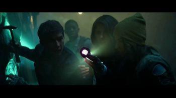 Power Rangers - Alternate Trailer 35