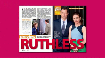 CBS Soaps in Depth TV Spot, 'Young & Restless Plot Twist' - Thumbnail 8