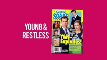 CBS Soaps in Depth TV Spot, 'Young & Restless Plot Twist' - Thumbnail 1