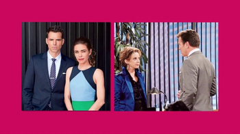 CBS Soaps in Depth TV Spot, 'Young & Restless Plot Twist' - Thumbnail 3