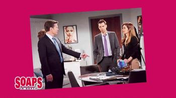 CBS Soaps in Depth TV Spot, 'Young & Restless Plot Twist' - Thumbnail 5