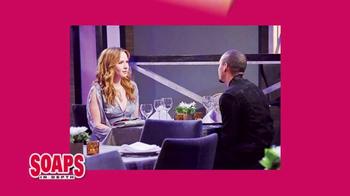 CBS Soaps in Depth TV Spot, 'Young & Restless Plot Twist' - Thumbnail 6
