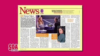 CBS Soaps in Depth TV Spot, 'Young & Restless Plot Twist' - Thumbnail 7