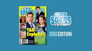 CBS Soaps in Depth TV Spot, 'Young & Restless Plot Twist'