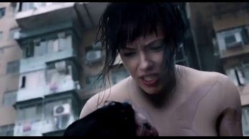 Ghost in the Shell - Alternate Trailer 25