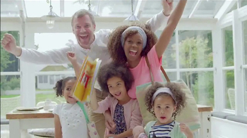 Red Lobster Lobsterfest TV Spot, 'Ion Television: Celebrate' - Thumbnail 2