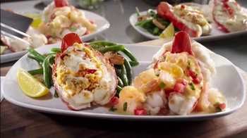 Red Lobster Lobsterfest TV Spot, 'Ion Television: Celebrate' - Thumbnail 5