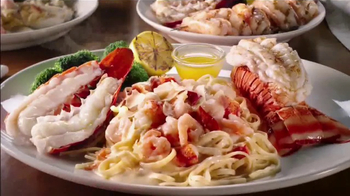 Red Lobster Lobsterfest TV Spot, 'Ion Television: Celebrate' - Thumbnail 6