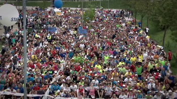 Wings for Life World Run TV Spot, 'Running for Those Who Can't' - Thumbnail 1
