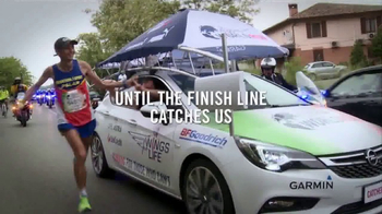 Wings for Life World Run TV Spot, 'Running for Those Who Can't' - Thumbnail 4