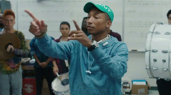 Beats Wireless TV Spot, 'Got No Strings' Ft. Nicki Minaj, Pharrel Williams - Thumbnail 1