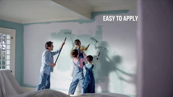 BEHR Paint Premium Plus TV Spot, 'One Home, Many Lives' - Thumbnail 2