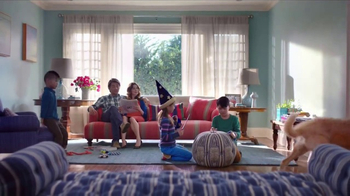 BEHR Paint Premium Plus TV Spot, 'One Home, Many Lives' - Thumbnail 7