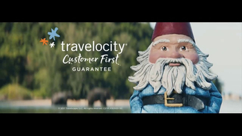 Travelocity TV Spot, 'Wonderful Worries' - Thumbnail 7