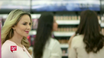 Walgreens TV Spot, 'Cosméticos de CoverGirl' [Spanish] - Thumbnail 1