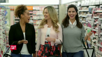 Walgreens TV Spot, 'Cosméticos de CoverGirl' [Spanish] - Thumbnail 6