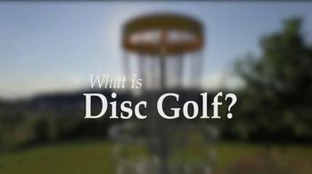Professional Disc Golf Association TV Spot, 'What Is Disc Golf?' - Thumbnail 2