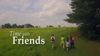 Professional Disc Golf Association TV Spot, 'What Is Disc Golf?'