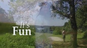 Professional Disc Golf Association TV Spot, 'What Is Disc Golf?' - Thumbnail 8