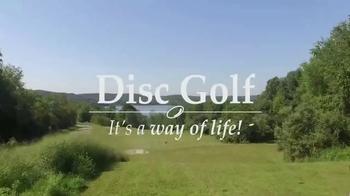 Professional Disc Golf Association TV Spot, 'What Is Disc Golf?' - Thumbnail 9