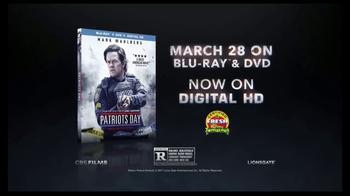 Patriots Day Home Entertainment TV Spot - Thumbnail 6