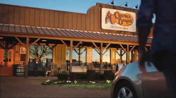 Cracker Barrel Old Country Store & Restaurant TV Spot, 'Sombrero' [Spanish] - Thumbnail 1