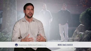 American Addiction Centers TV Spot, 'Jeremiah's Story' - Thumbnail 5