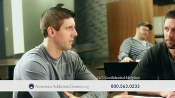 American Addiction Centers TV Spot, 'Jeremiah's Story' - Thumbnail 6