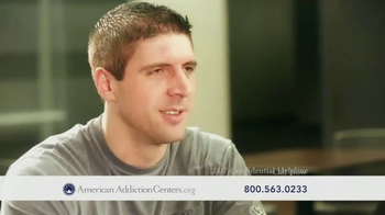 American Addiction Centers TV Spot, 'Jeremiah's Story' - Thumbnail 7