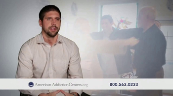American Addiction Centers TV Spot, 'Jeremiah's Story'