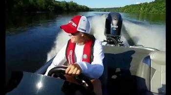 Skeeter Boats TV Spot, 'Eat Sleep and Fish: FX Series' - Thumbnail 9