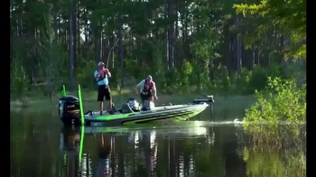 Skeeter Boats TV Spot, 'Eat Sleep and Fish: FX Series'
