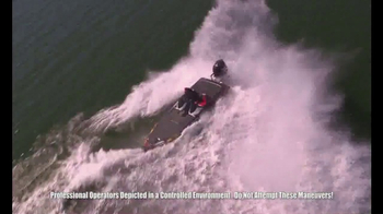 Skeeter Boats TV Spot, 'Eat Sleep and Fish: FX Series' - Thumbnail 5