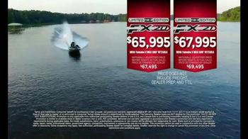 Skeeter Boats TV Spot, 'Eat Sleep and Fish: FX Series' - Thumbnail 8